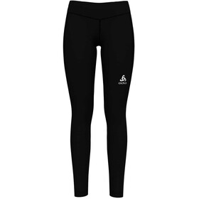Odlo BL Core Warm Bottoms long Women black